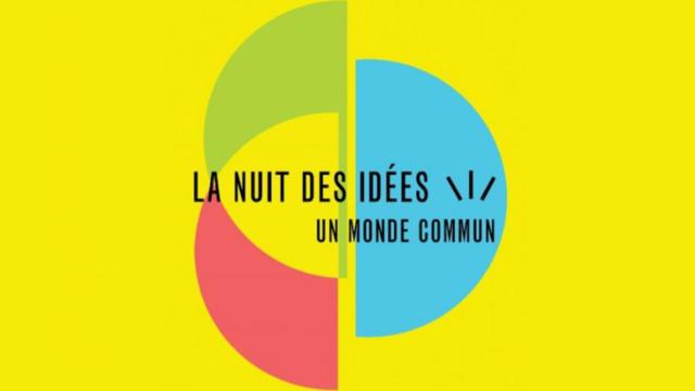 """""""La Nuit des idées"""" rebondit sur les radios"""