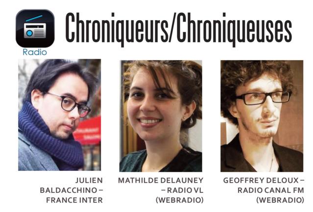 Qui sont les Jeunes Talents de la Radio ?