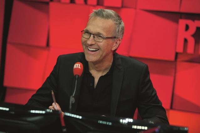 Laurent Ruquier aux manettes des Grosses Têtes - Crédit : Elodie Grégoire/RTL