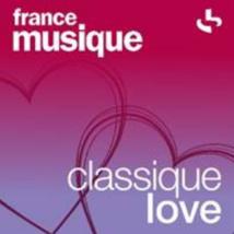 Classique Love, nouvelle webradio de France Musique