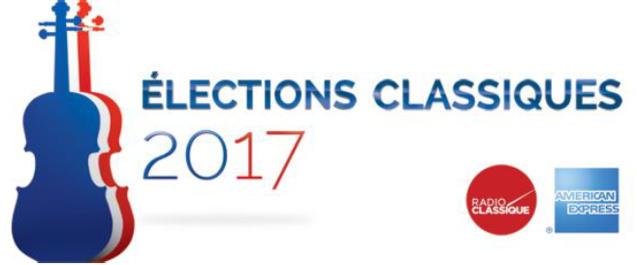 """Radio Classique lance les """"Elections Classiques 2017"""""""