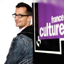 France Culture à la Sorbonne
