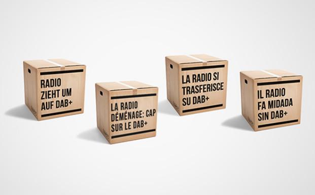 DAB+ : l'OFCOM lance une campagne d'information