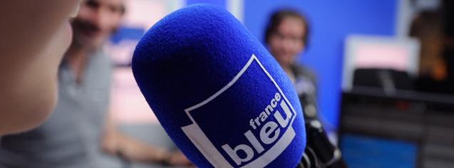 France Bleu au Salon de l'agriculture