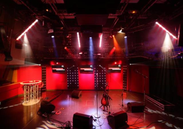 """Coup d'envoi pour """"Mon premier Grand Studio RTL"""""""