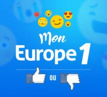 """Europe 1 lance """"Mon Europe 1"""" pour donner la parole à ses auditeurs"""