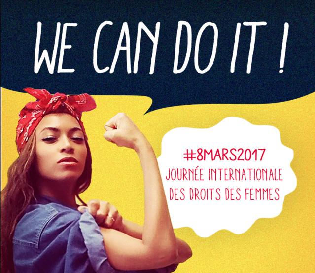 Chérie FM célèbre les femmes de paix au Palais Royal