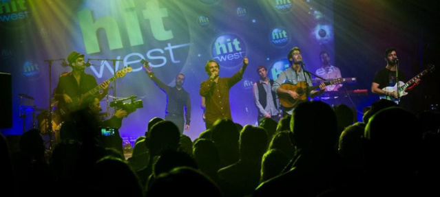 Hit West : un concert complètement à l'West