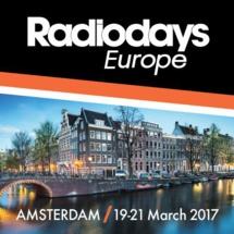 La Lettre Pro de la Radio à Amsterdam