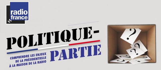 Radio France au cœur de l'élection présidentielle