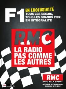 RMC diffusera en intégralité les 20 Grands P...<br /><br />Source : <a href=