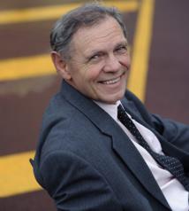Jean-Pierre Teixidor ici en novembre 2012 © Christophe Abramowitz