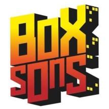 Boxsons arrive le 18 avril