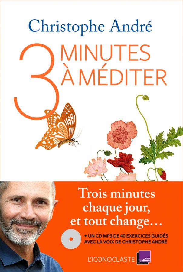 La méditation se poursuit grâce à France Culture