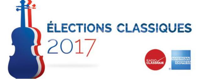 Elections Classiques 2017 : pour qui allez-vous voter ?