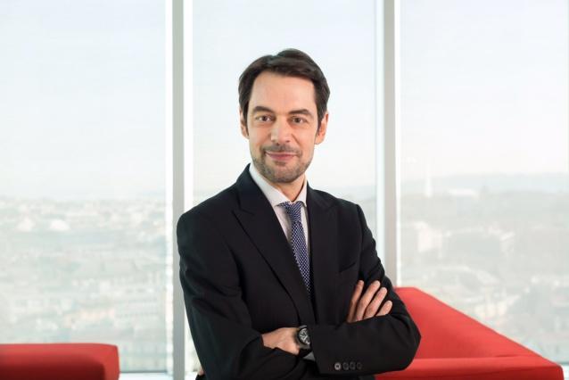 Pascal Crittin à la direction de la RTS