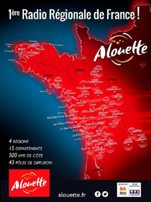 Alouette est la pre...<br /><br />Source : <a href=