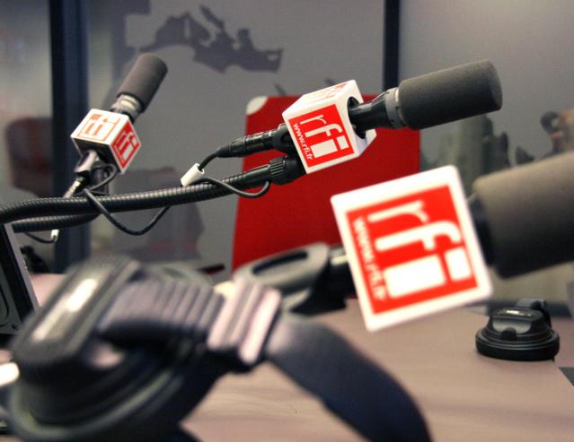 Ahmed Abba : RFI ...<br /><br />Source : <a href=