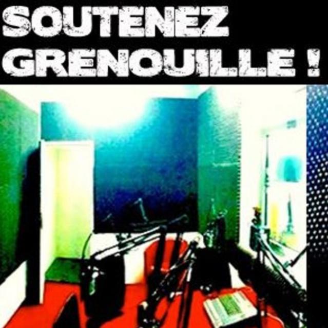 Radio Grenouille lance un appel aux dons
