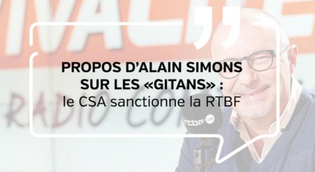 Belgique : le CSA sanc...<br /><br />Source : <a href=