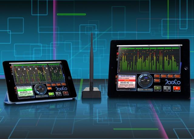 JoeCo : une nouvelle marque pour Audiopole