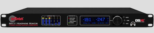 Nouvelle gamme ORBAN iMix dédiée au son en vi...<br /><br />Source : <a href=