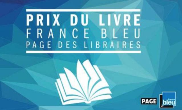 Le Prix du Livre France Bleu décerné