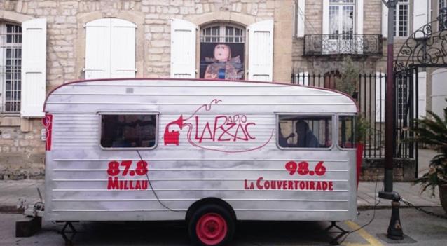 Radio Larzac traverse des temps difficiles