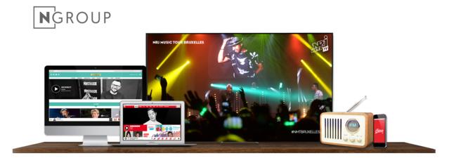 Belgique : des audiences mitigées pour N-Group