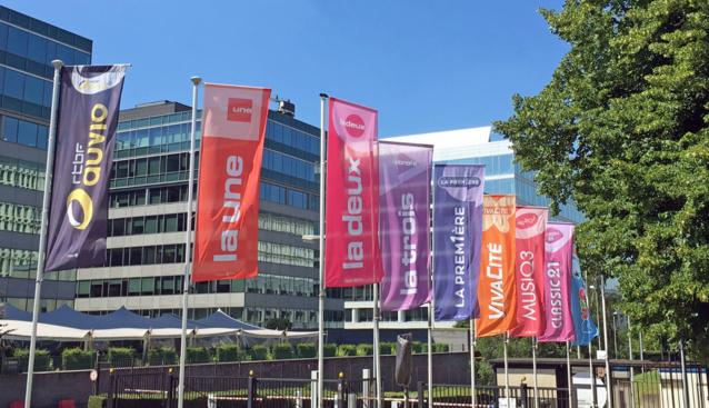 Plus d'un auditeur sur deux à l'écoute des radios de la RTBF en Belgique