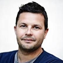 Bruno Laforestrie, le directeur de MOUV' - Crédit Photo : MOUV'