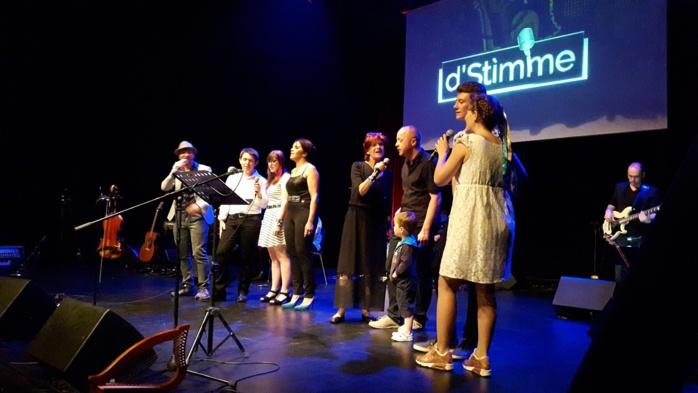 France Bleu Elsass : un concours de chanson en alsacien