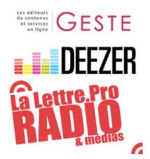 Le nouveau podcast, 2e édition le 22 juin