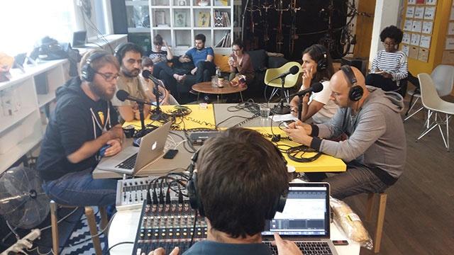 Le Nouveau Podcast : vive la francophonie !
