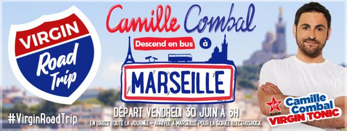 Camille Combal en direct toute une j...<br /><br />Source : <a href=