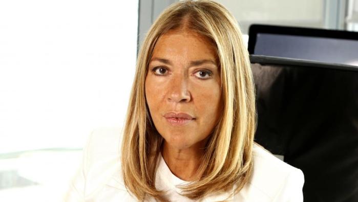 Un nouveau mandat de 5 ans pour Marie-France Saragosse © FMM