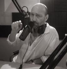 Eric Lange, désormais sur Radio Perfecto lancée par Philippe Manoeuvre