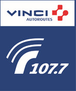 Virgin Radio en direct sur le 107.7 de Radio VINCI Autoroutes