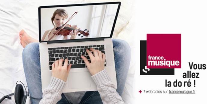 France Musique récompense les musiciens amateurs