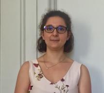 Amandine Ménigoz est la secrétaire générale du CTA, en poste depuis 6 ans à Dijon.