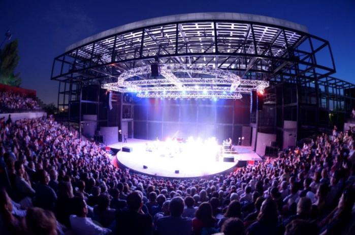 France Musique s'installe en direct du festival Radio France Occitanie Montpellier du 17 au 23 juillet © Luc Jennepin