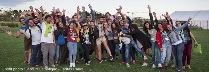 RCF donnera parole aux jeunes à Saint-Malo