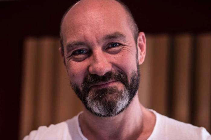 Pascal Lefebvre, directeur de la production et coordinateur d'antenne à RFM