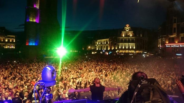 En 2 concerts, Horizon a réuni plus de 23 000 personnes