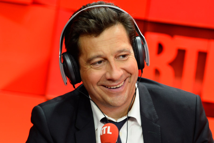 Sur RTL, du lundi au vendredi à 8h46, Laurent Gerra imite avec malice les déclarations chocs et les tics des célébrités © Elodie gregoire