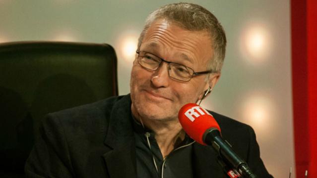 Laurent Ruquier est en pleine forme, il réunit 1,4 million d'auditeurs sur RTL © Maxime Villalonga