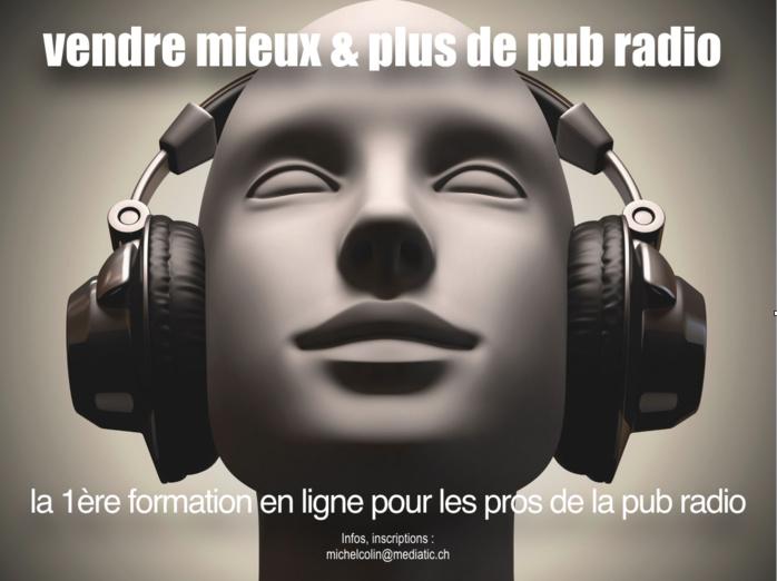 Pub radio : augmentez vos tarifs !