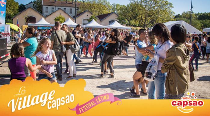 Succès pour le festival latino de Ra...<br /><br />Source : <a href=