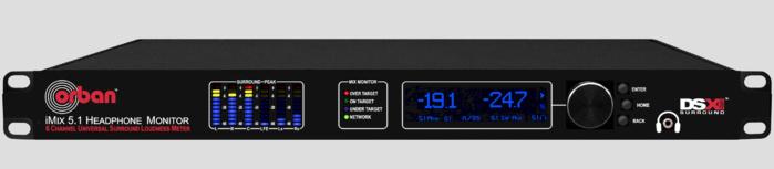Nouvelle gamme ORBAN iMix dédiée au son en vidéo