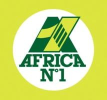 Nouvelle hausse d'audience pour Africa n°1